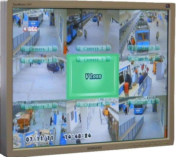 Типовой регламент технического обслуживания систем видеонаблюдения